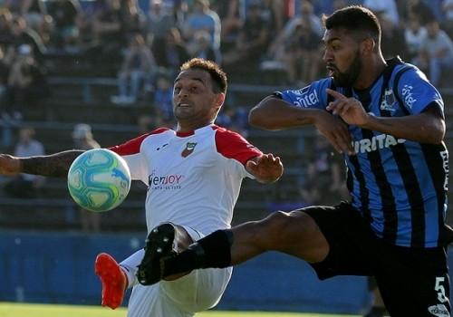 Liverpool derrotó por 4 a 2 a Deportivo Maldonado
