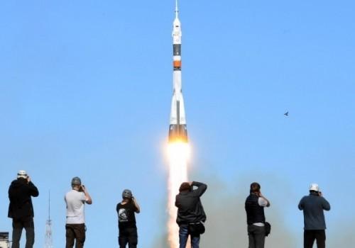 Aterrizaje forzoso de la nave Soyuz MS-10