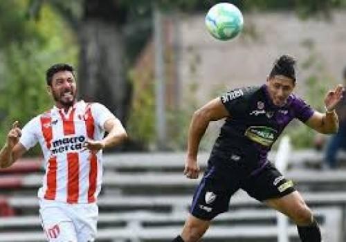 River Plate y Fénix empataron 2 a 2