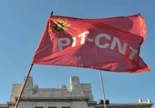 Congreso del PIT-CNT elegirá nuevas autoridades
