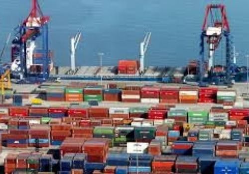 Exportaciones cayeron un 12,8% entre enero y julio