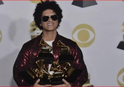 Los ganadores de los Premios Grammy 2018
