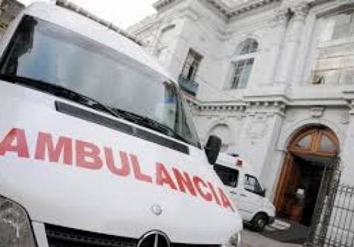 Trabajadores de emergencias móviles analizan medidas