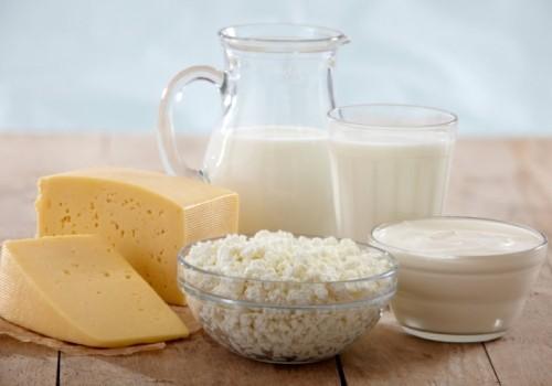 Aumentó exportación de lácteos un 21% en 12 meses
