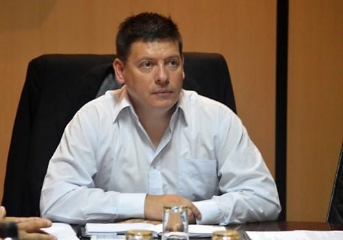 Jorge Lorenzo, presidente de Danubio, renunció luego de recibir amenazas
