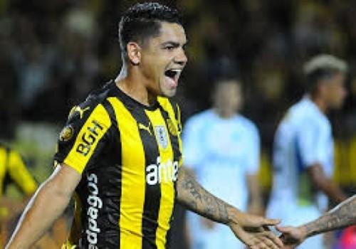 Peñarol derrotó a Atenas por 2 a 0 en el…