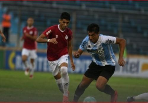 Cerro y Torque no se superaron: 1-1