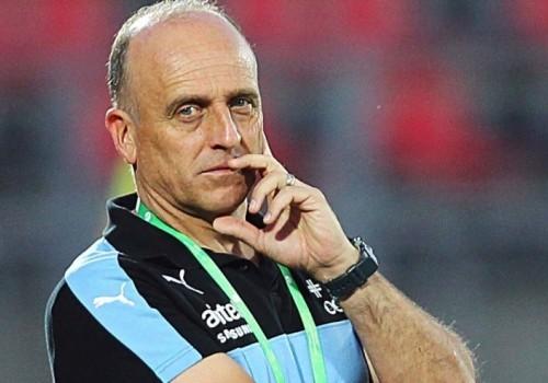 Fabián Coito es el nuevo entrenador de Honduras