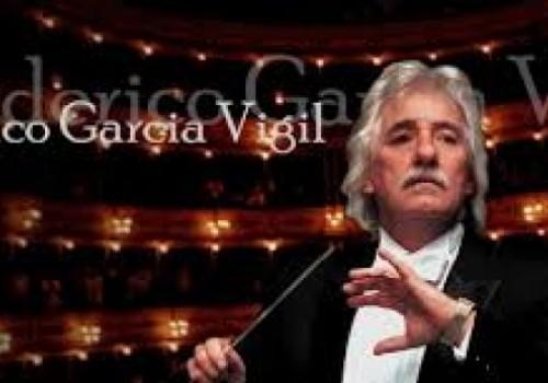 Falleció el maestro Federico García Vigil