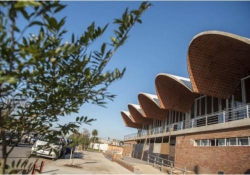 El complejo cultural Crece Flor de Maroñas se inaugura este…