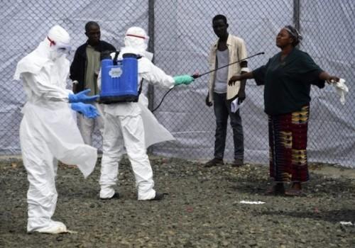 Emergencia mundial ante brote de ébola en el Congo