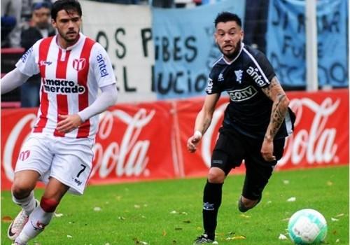 Cerro y River Plate igualaron 0 a 0