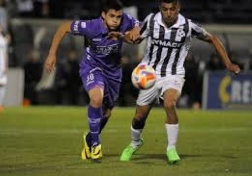 Empate sin goles entre Wanderers y Defensor Sporting