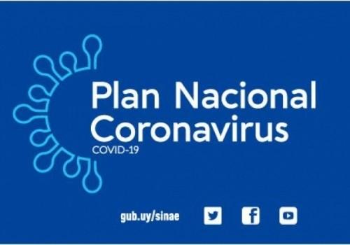SINAE: hay 217 casos positivos confirmados de Covid-19
