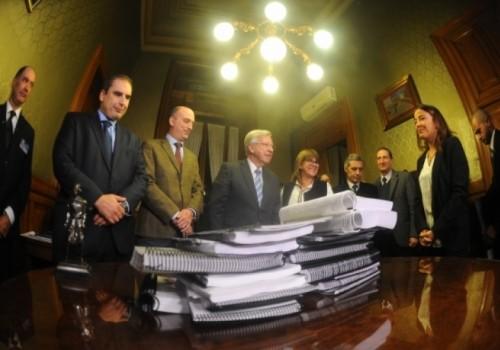 Rendición de Cuentas: aumento del gasto de $ 4.700 millones