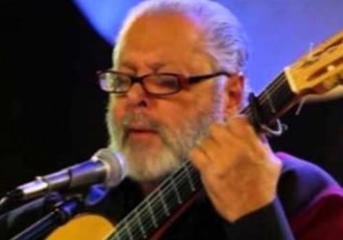 Falleció el cantautor Yamandú Palacios a los 80 años