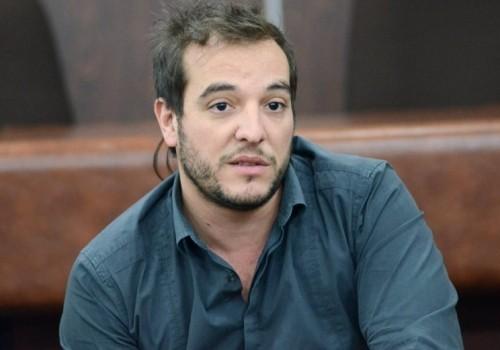Christian Di Candia es el nuevo intendente de Montevideo