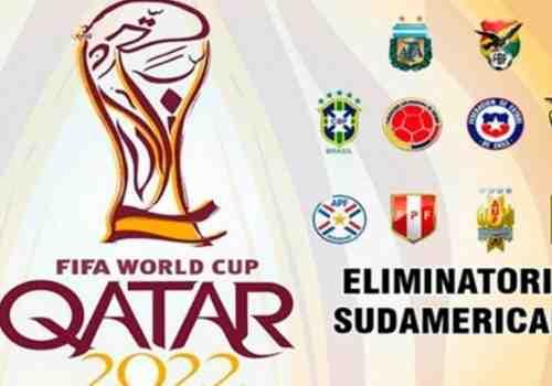 ¿Eliminatorias Sudamericanas en Europa?