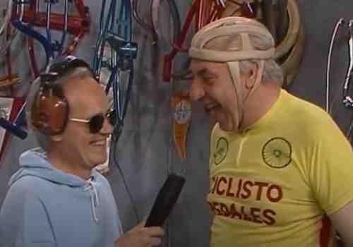 Falleció el humorista Luis Guarnerio