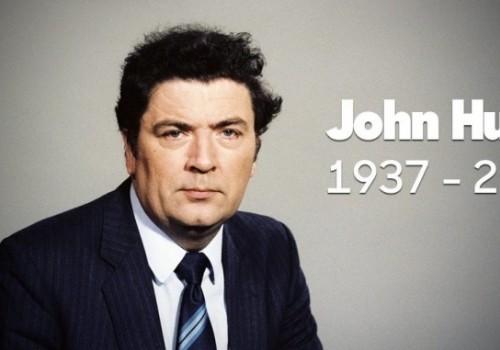 Muere John Hume, Premio Nobel de la Paz de Irlanda…