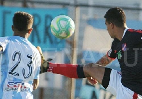 Cerro derrotó a Atenas por la mínima diferencia en Maldonado