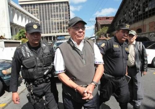 Condenan a 4 ex-militares por crímenes de lesa humanidad