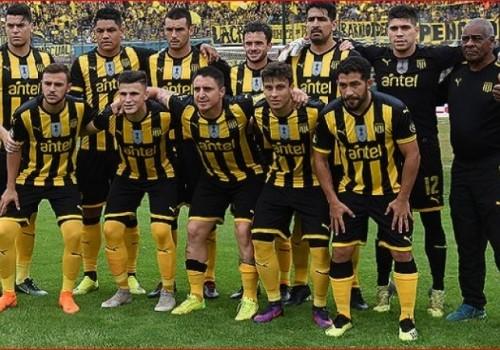 Peñarol es el campeón uruguayo 2018