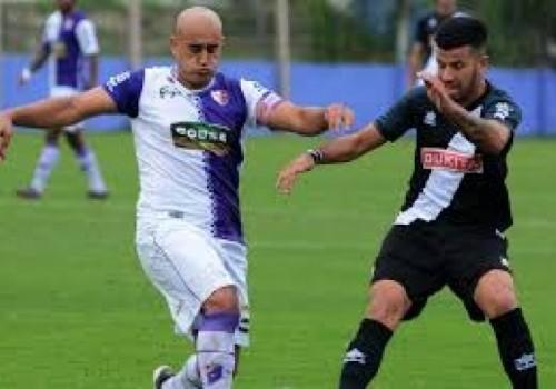 Danubio y Fénix repartieron los puntos: 1-1
