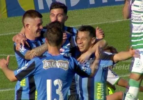 Liverpool se impuso ante Plaza Colonia: 1-0 en Belvedere