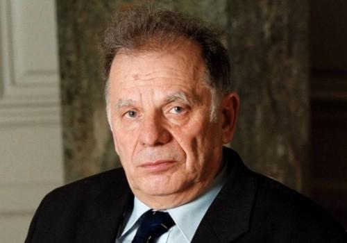 Murió Zhores Alferov, premio Nobel de física ruso