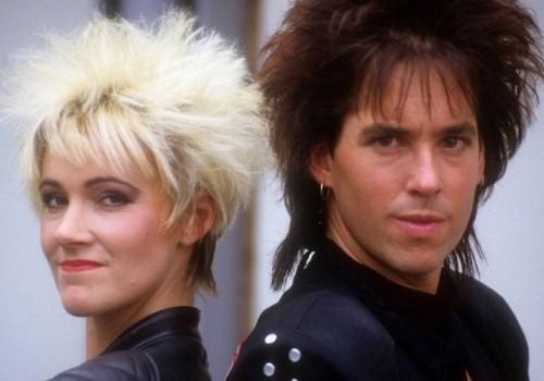 Ha muerto Marie Fredriksson, vocalista de Roxette