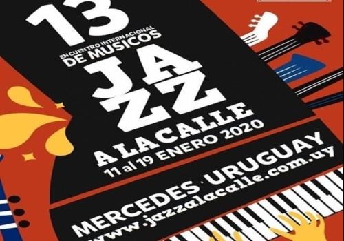 Se realiza en Mercedes el 13º Encuentro internacional de Jazz…