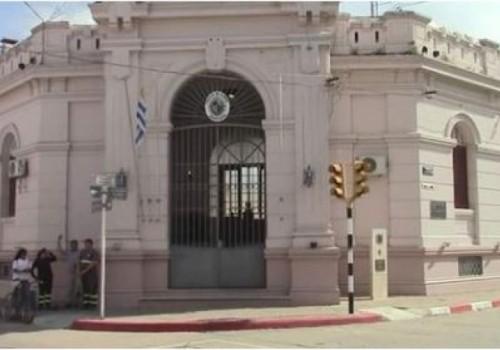 Gobierno aceptó la renuncia de Jefe de Policía de Flores
