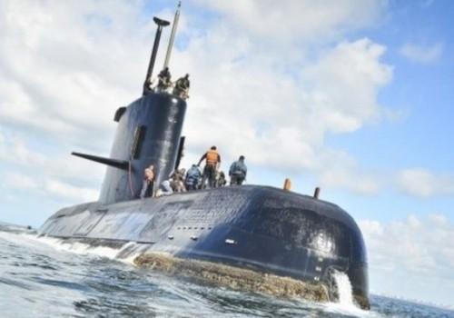 La Armada confirma hallazgo del submarino ARA San Juan