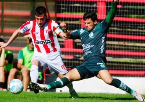 Primera victoria de Plaza Colonia fue ante River Plate: 1-0