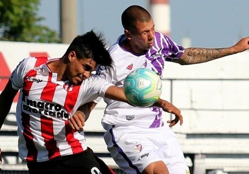 Fénix y River Plate dividieron los puntos: 1 – 1