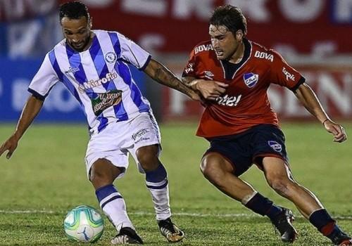 Agónico empate de Nacional ante Cerro Largo con 2 goles…