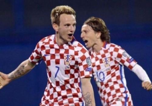 Croacia venció a Nigeria 2-0 y lidera el Grupo D