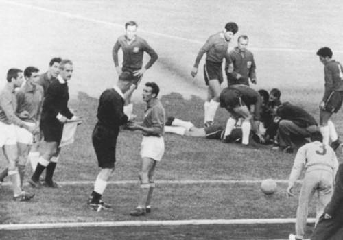 La batalla de Santiago (1962)