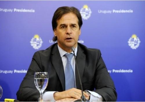 El presidente Lacalle Pou admite falla del Estado en caso…