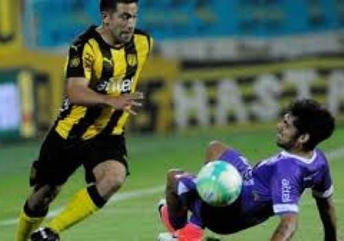 Peñarol le ganó en los descuentos a Defensor Sporting: 1-0
