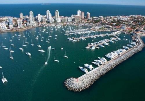 Puerto de Punta del Este con 93 % de ocupación…
