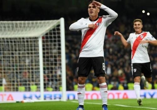 River Plate lo dio vuelta y se quedó con la Superfinal