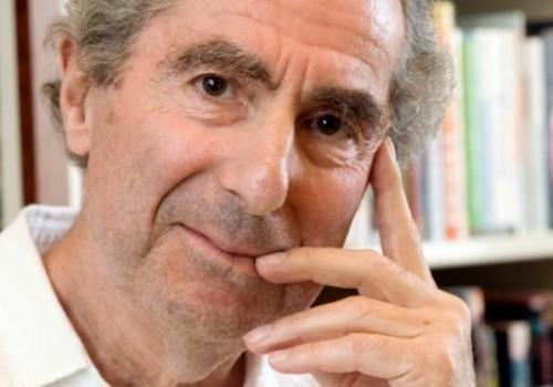 Muere el escritor Philip Roth a los 85 años