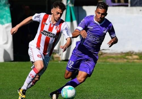 Emocionante final entre River Plate y Defensor Sporting: 1-1