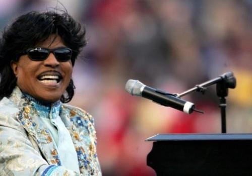 Ha muerto Little Richard, uno de los creadores del rock…