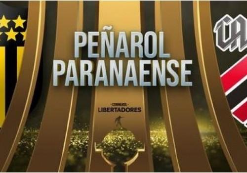 Cuatro casos de COVID-19 en la delegación del Atlético Paranaense