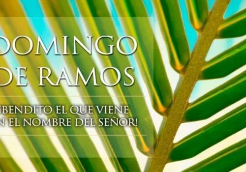 Domingo de Ramos: comienza la Semana Santa