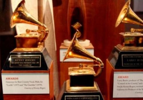 Todos los ganadores de los Grammys Latinos 2018