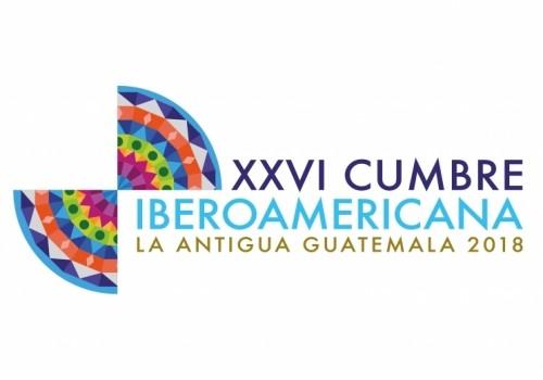Comienza Cumbre Iberoamericana en Guatemala